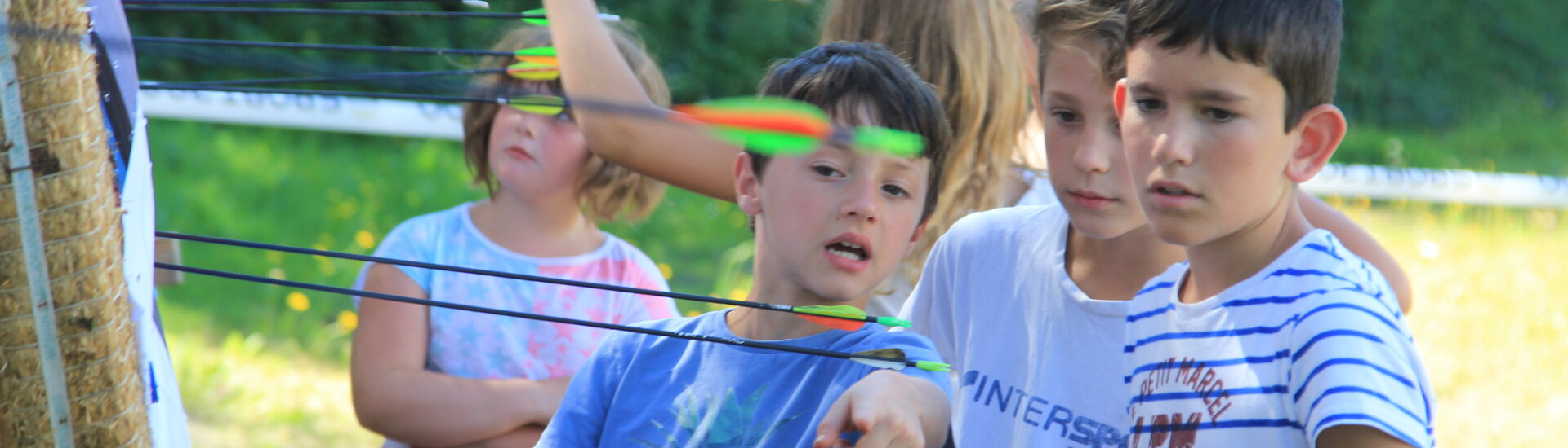 Programme Animations camping cantal